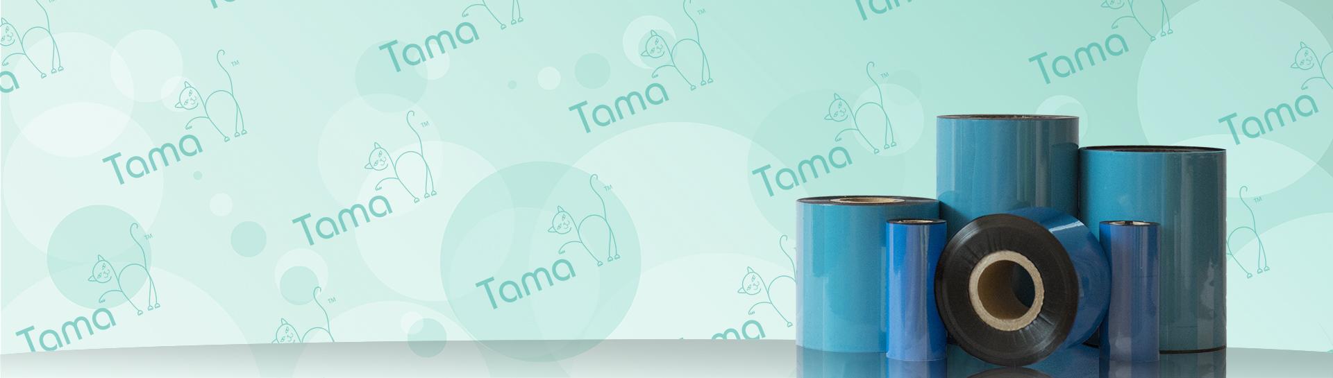 Риббоны Tama™ - совершенство печати